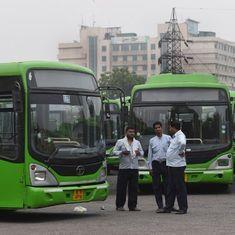 It will take a lot more than cheaper tickets to make Delhi's public ride the bus