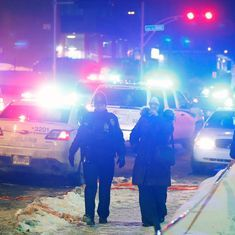 Quebec mosque shooting reminds Canadian-South Asians that xenophobia isn't just a US problem