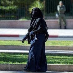 Austria announces plan to ban full-face veil in public