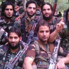 Militancy videos are everywhere in Kashmir. But are they actually effective?