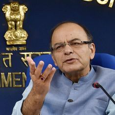 In budget 2017, Arun Jaitley gave flailing public health programmes little hope