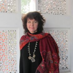 'The tiger, the leopard, the elephant are all sacred. What's happening to them?': Poet Ruth Padel