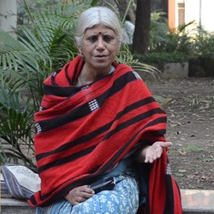 'I will continue to work in Bastar': Watch an undeterred Bela Bhatia speak after a mob attack on her