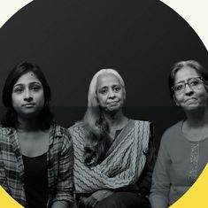 Video: Three Indian women share their chilling stories of 'khatna' or female genital cutting