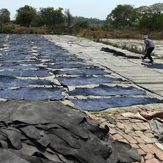 The slow death of Kanpur's leather economy has fuelled UP's job crisis