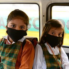 Despite the evidence, India's environment minister underplays the health effects of air pollution