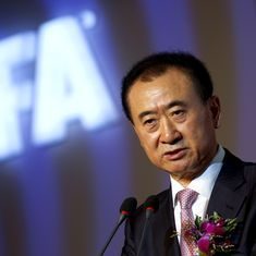 China is pushing football governance to its limits and FIFA has no idea how to respond