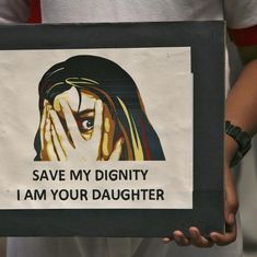 A Bombay High Court judge expunges her comments on a minor rape victim, but the damage is done