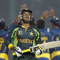 Explainer: The new spot-fixing scandal that threatens to disrupt the Pakistan Super League