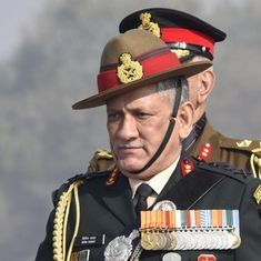 Counterpoint: General Rawat has only stated the obvious about fighting fire with fire in Kashmir