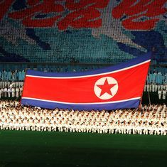 How to escape from North Korea and live to write the tale