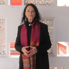 'The role of the poet today is to be a shape-shifter': Anne Waldman