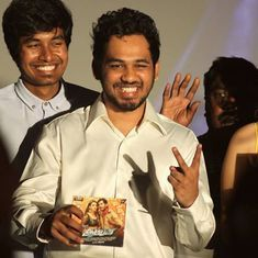 Three times songs from Tamil cinema united and galvanised Tamilians