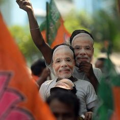 The BJP's communal strategy failed in Bihar. So why are Modi and Shah repeating it in Uttar Pradesh?