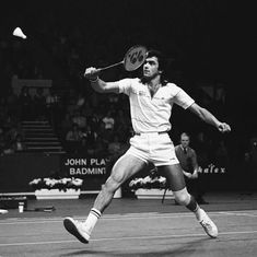 Watch: The time when badminton was called 'Poona'