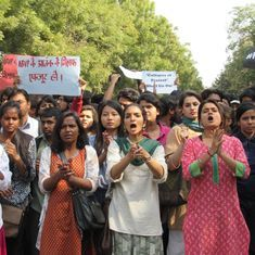 Ramjas has a history of violence – and of standing up to it: An ex-student recalls his college days