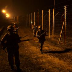 Pakistani woman killed after crossing border fence in Jammu: BSF