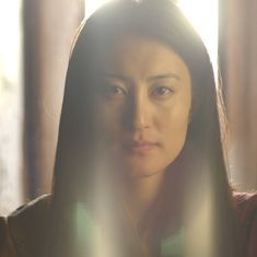A woman ensnares a detective in a Bhutanese neo-noir film, but don't call her a femme fatale