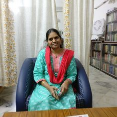 'We learnt how to fight state repression': Wife of Delhi professor sentenced for Maoist links