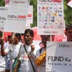 Centre sources out-of-stock HIV drug through global agency, starts paying Cipla its dues: The Hindu