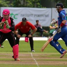 Hong Kong T20 blitz: How cricket fanatics are fighting to keep the sport alive in the territory