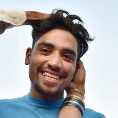 I never dreamt of achieving this: Mohammed Siraj, the accidental cricketer and now IPL auction star