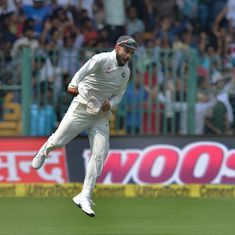 Thanks to the Kohli brand of ruthlessness, this Indian team is like no other