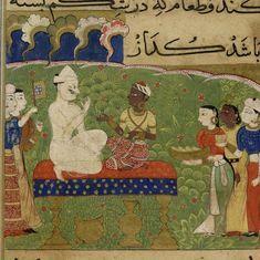 Thinker, tailor, soldier, spy: The extraordinary women of Ghiyas-ud-din Khalji's harem