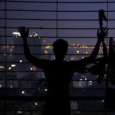 'That spirit of Mumbai thing is a bit of a joke now': 'Trapped' director Vikramaditya Motwane