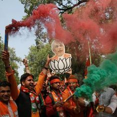 From identity to economics: How the BJP is changing Indian politics