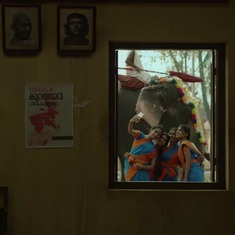 Watch: A three-minute view from a window captures Kerala's multiculturalism