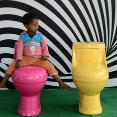 At Rs 5, toilets in South Delhi's restaurants will soon be open to the public