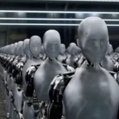 Artificial intelligence still has a long way to go before it can think like humans