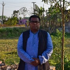 How an IITian learnt valuable lessons in his journey from Deloitte and IBM to an Odisha panchayat