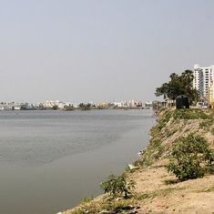 How an NGO, the government and private company teamed up to revive a Chennai wetland