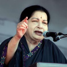 Jayalalithaa should be convicted in disproportionate assets case even after death: Karnataka to SC