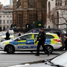 UK Parliament terror attack: London had prepared for strike but it still came as a shock