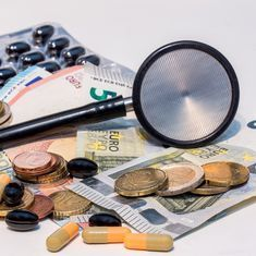 Switzerland wants stricter intellectual property rules in India that could harm generic drug makers
