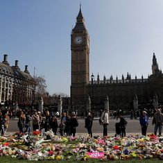 What if the London attack wasn't an act of terrorism?