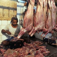 Two years after Maharashtra's beef ban, Mumbai's Qureshi butcher community struggles with poverty
