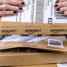 Centre privately took further action against Amazon for selling doormats bearing national flag