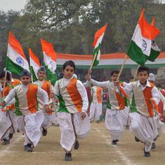 History revisited: 'Bande Mataram' was written as a song about Bengal – not India