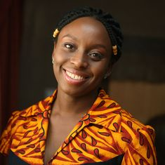 Why even a great writer like Adichie should not be an expert on everything