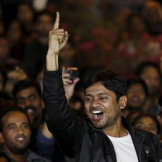 JNU wants the Delhi High Court to reimpose ban on students protesting near administrative block