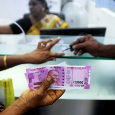 Centre wants to change security features of Rs 2,000 and Rs 500 notes every 3 to 4 years