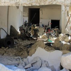 Autopsies confirm chemical weapons were used in the attack in Syria: Turkey