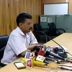 Watch: Sorry, Arvind Kejriwal, but your EVM tampering accusation doesn't take facts into account