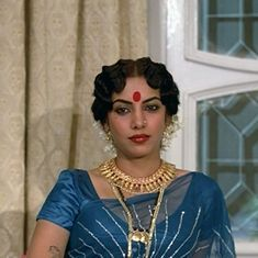 Think Begum Jaan is tough? Meet Rukmini Bai from Shyam Benegal's 'Mandi'