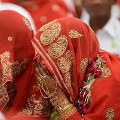 Pakistan's Hindu women hope new marriage law will protect them from abduction, forced conversions