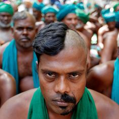 The theatre of protest: Tamil Nadu farmers have got attention, but will they get results?